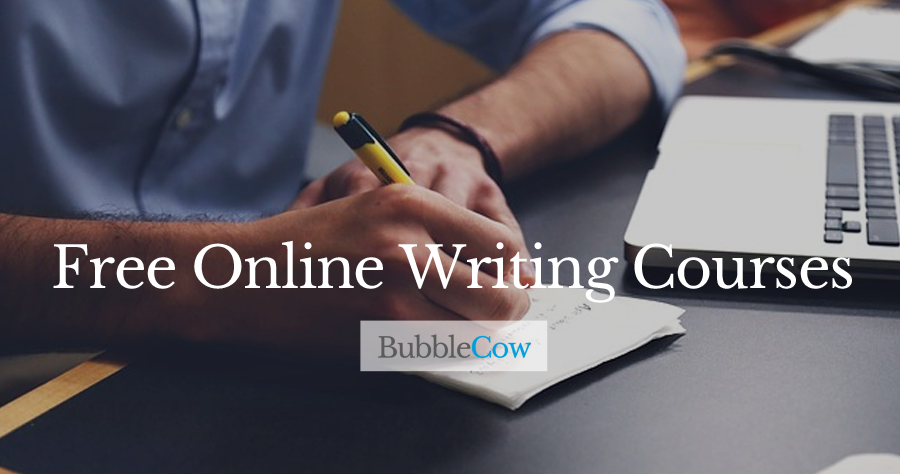 online courses in writing Love to learn discover thousands of free online courses and moocs from top universities and companies on class central.