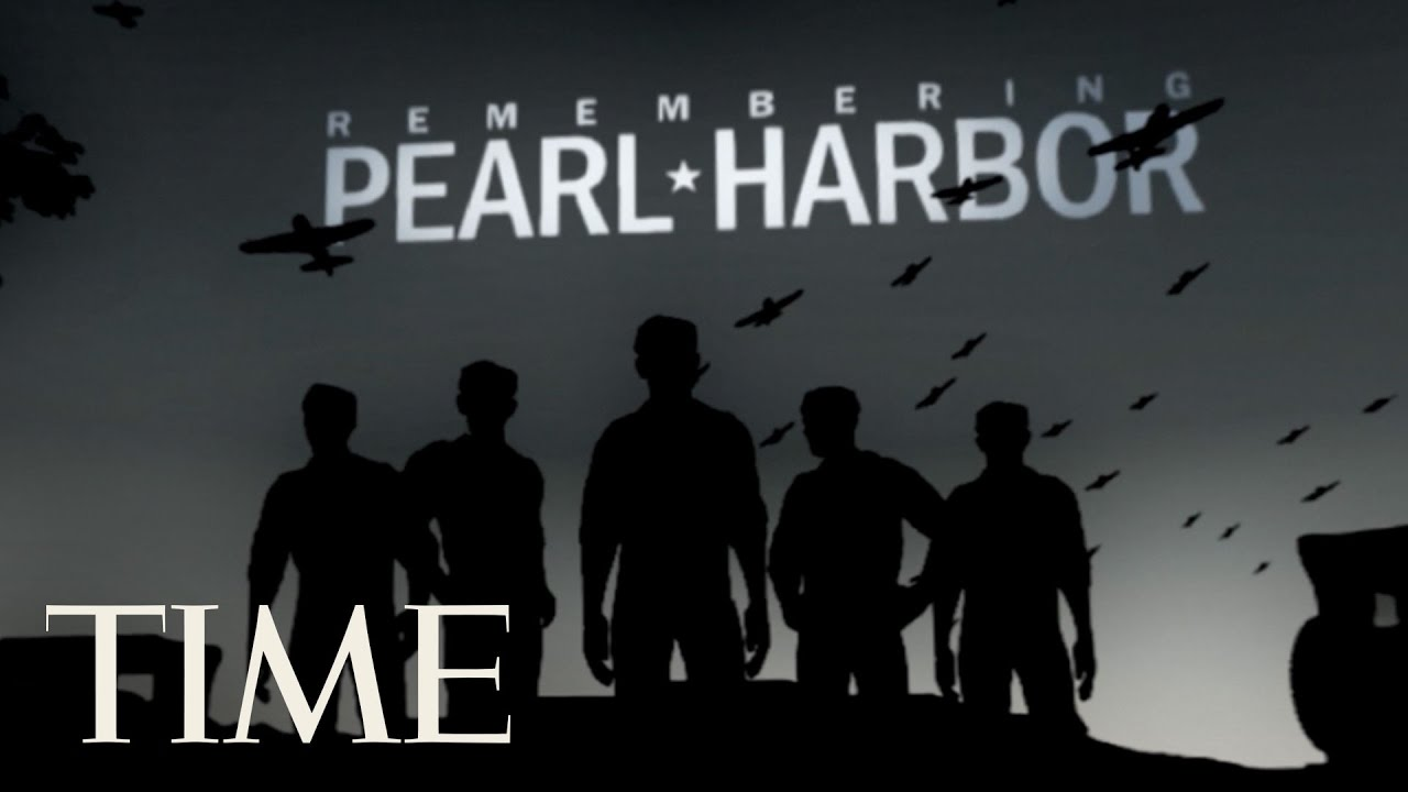 Remembering Pearl Harbor VR: Experience History   360 Video   TIME