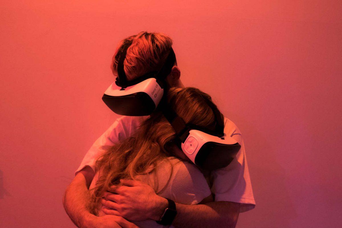 VR Hug