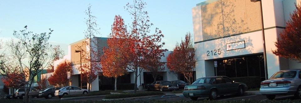 La Verne Business Park 1