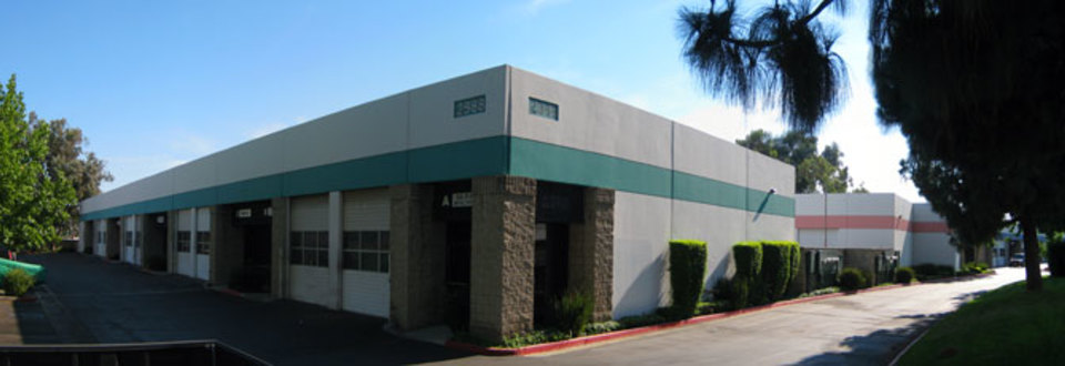La Verne Business Center