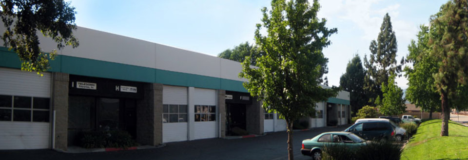 La Verne Business Center 1