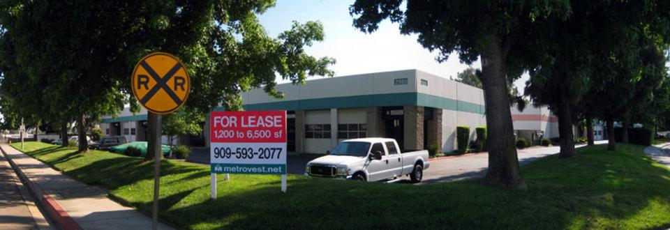 La Verne Business Center 2