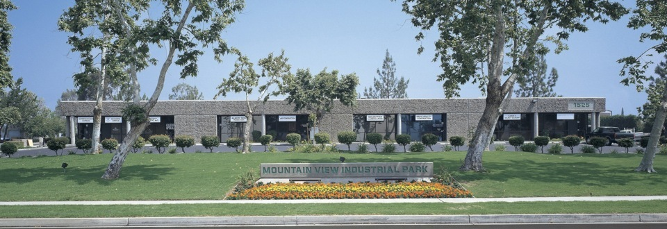 Mountain View Industrial Park