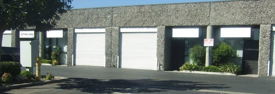 Mountain View Industrial Park 1