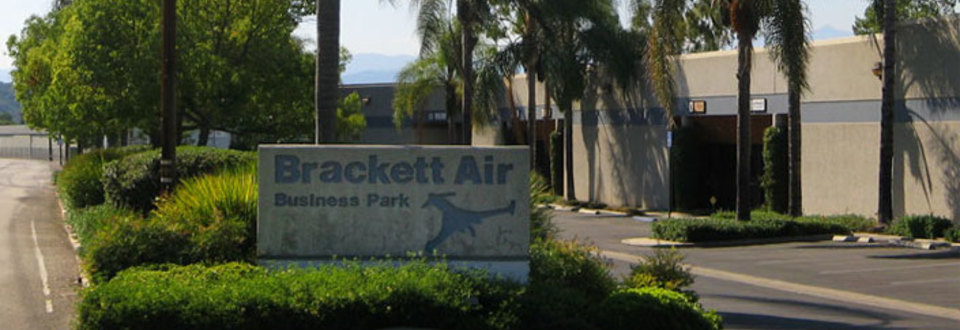 Brackett Air Business Park 3