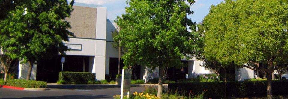 La Verne Business Park 3