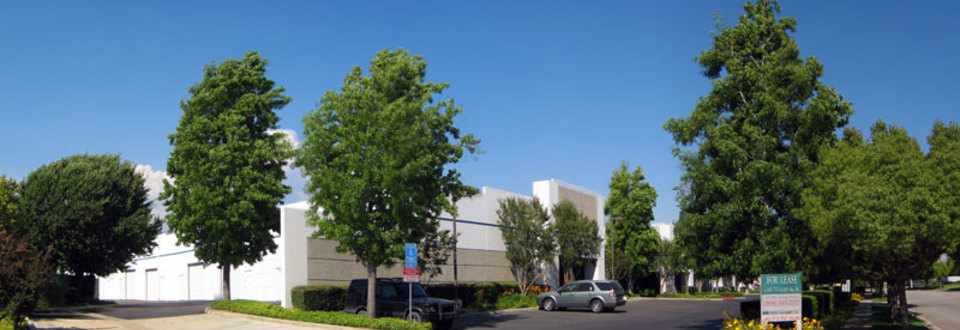 La Verne Business Park 4