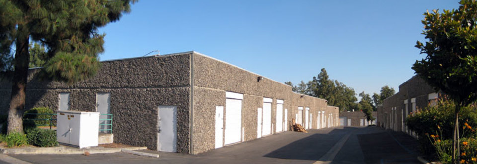 Mountain View Industrial Park 3