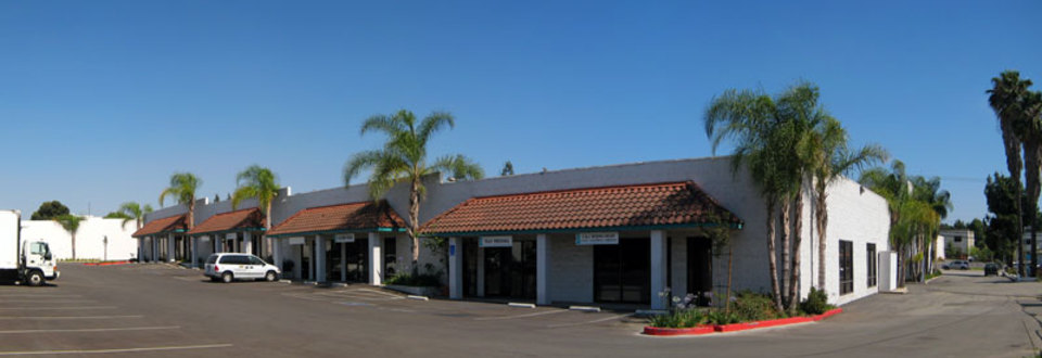 San Dimas Arrow Business Park 4