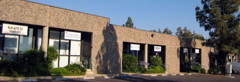 Mountain View Industrial Park 5