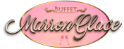 Buffet Marron Glace