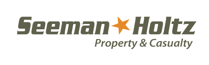 Seeman Holtz Property & Casualty Logo