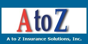 A to Z Insurance Solutions Logo