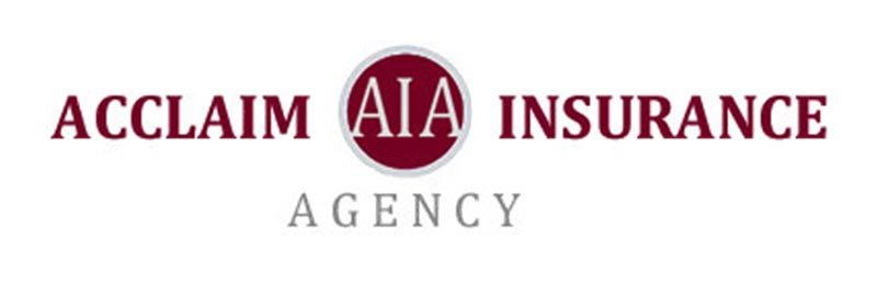 Acclaim Insurance Agency Logo