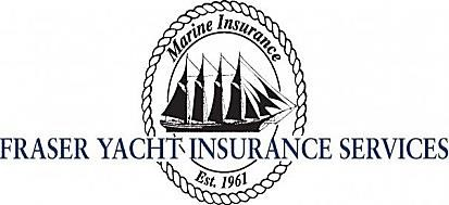 Fraser Yacht Insurance Services Logo