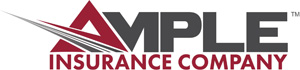 Ample Insurance Company Logo