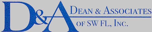 Dean & Associates Insurance Logo