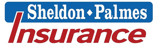 Sheldon Palmes Insurance Logo