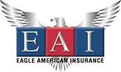 Eagle American Insurance Agency Logo