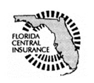 Florida Central Insurance Logo