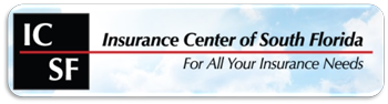 Insurance Center of South Florida Logo