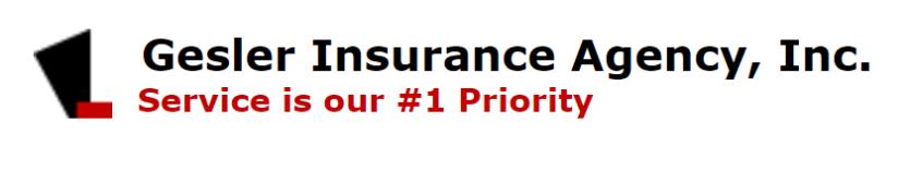 Gesler Insurance Agency Logo