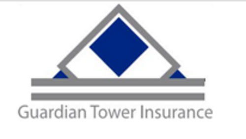 Guardian Tower Insurance Logo