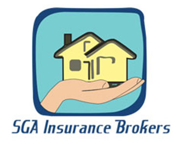 SG & Associates Insurance Brokers Logo