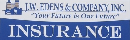 JW Edens Logo