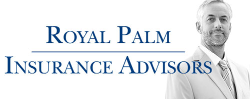 Royal Palm Insurance Advisors Logo