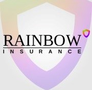 Rainbow Insurance Logo