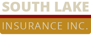South Lake Insurance Logo