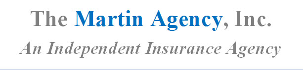 The Martin Agency Logo