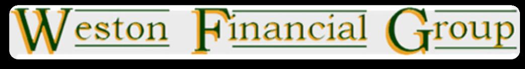 Weston Financial Group Logo