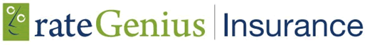 RateGenius Insurance Agency Logo