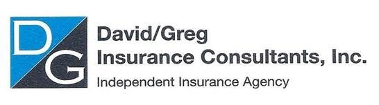 David Gregg Insurance Consultants Logo