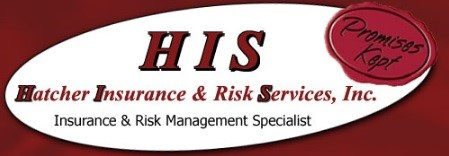 Hatcher Insurance & Risk Services Logo