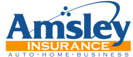 Amsley Insurance Logo