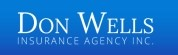 Don Wells Insurance Agency Logo