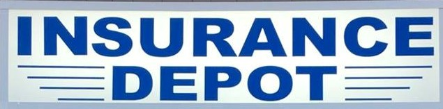 Insurance Depot of Charlotte County Logo