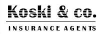 Koski & Company Insurance Agents Logo