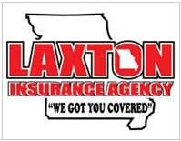 Laxton Insurance Agency Logo