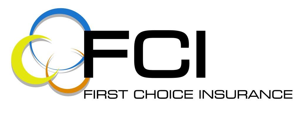 First Choice Insurance Agency Logo