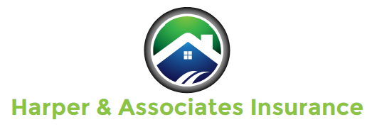 Harper & Associates Insurance Agency Logo
