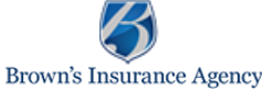 Browns Insurance Agency Logo
