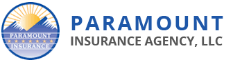 Paramount Insurance Agency Logo