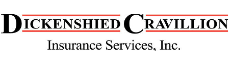 Dickenshied Cravillion Insurance Services Logo