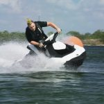 Ultimate Sea-Doo Beach Party with Devin Supertramp (Rider on Sea-Doo SPARK.)