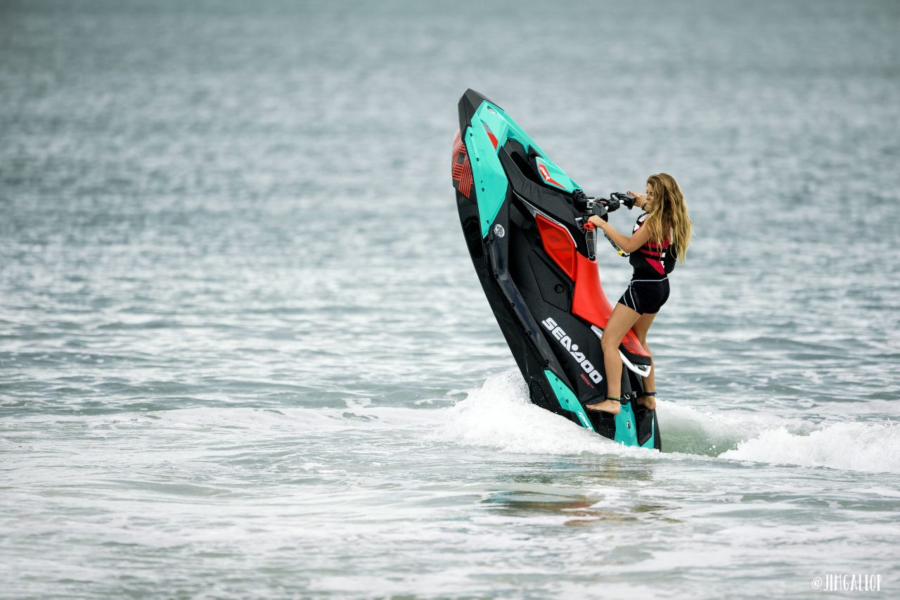 Sea-Doo Social Media Strategy for Product Year Launch